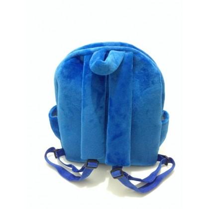 [Ready Stok] Beg Tobot Budak Sekolah Tadika Backpack Bag Bags Casual